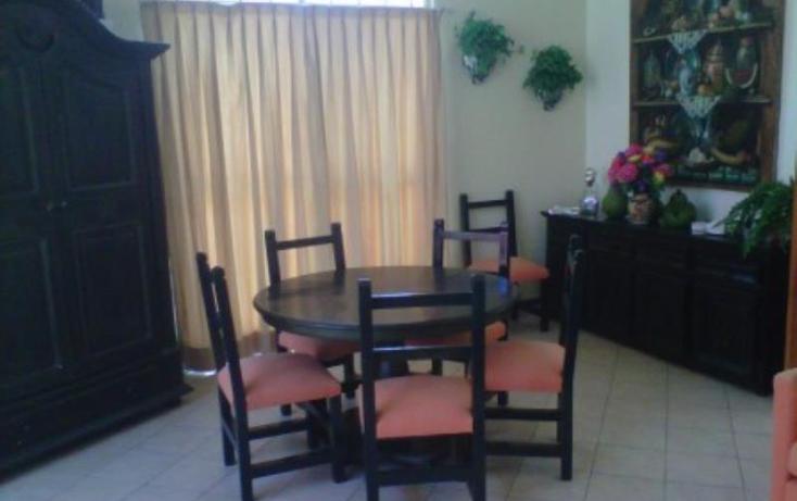 Foto de casa en venta en  , jos? g parres, jiutepec, morelos, 500398 No. 05
