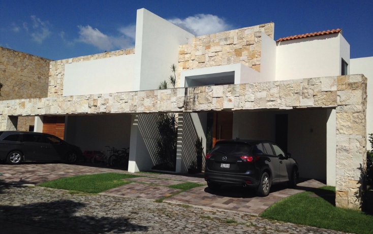 Foto de casa en venta en  , jos? g parres, jiutepec, morelos, 623455 No. 13