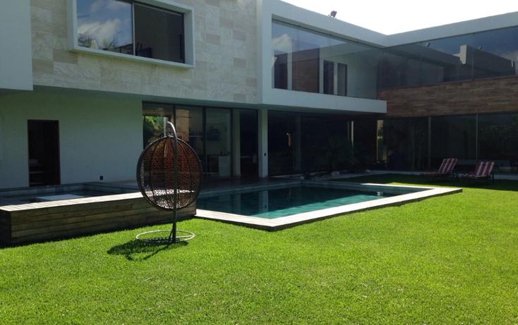 Foto de casa en venta en  , jos? g parres, jiutepec, morelos, 623455 No. 16