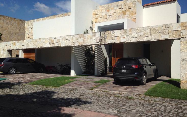 Foto de casa en venta en  , jos? g parres, jiutepec, morelos, 623455 No. 17