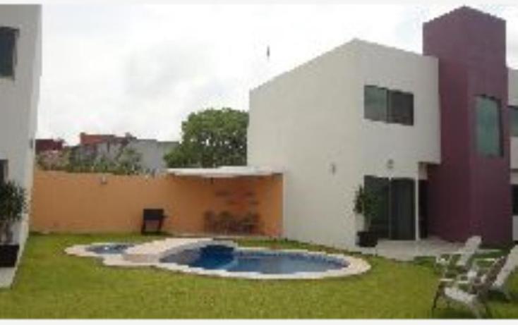 Foto de casa en venta en  -, josé g parres, jiutepec, morelos, 799889 No. 02