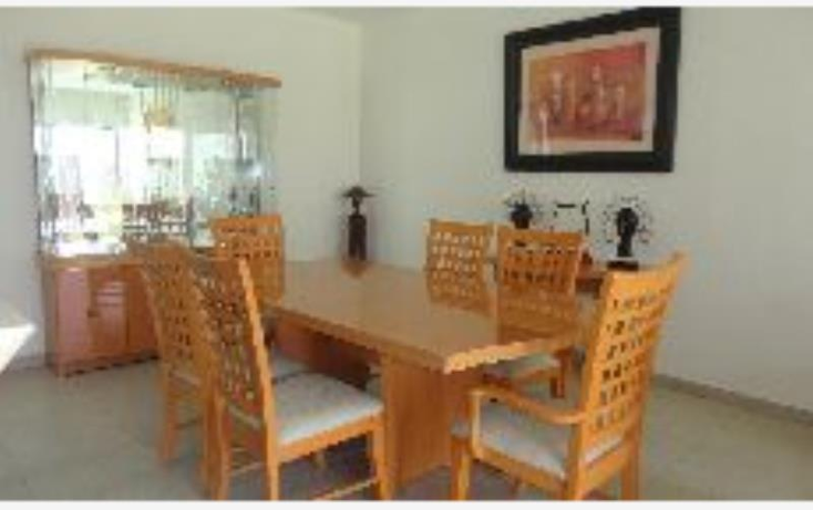 Foto de casa en venta en  -, josé g parres, jiutepec, morelos, 799889 No. 05