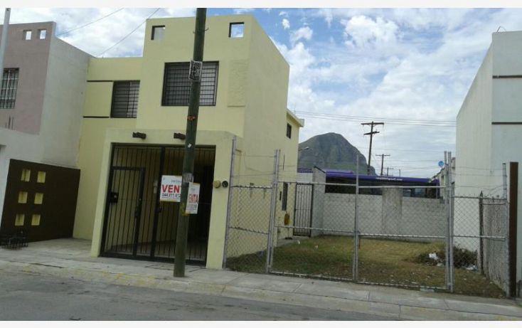 Foto de casa en venta en jose gpe posada 611, paseo real, general escobedo, nuevo león, 1763048 no 16