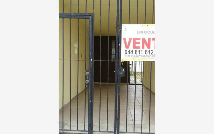 Foto de casa en venta en jose gpe posada 611, paseo real, general escobedo, nuevo león, 2704641 No. 03