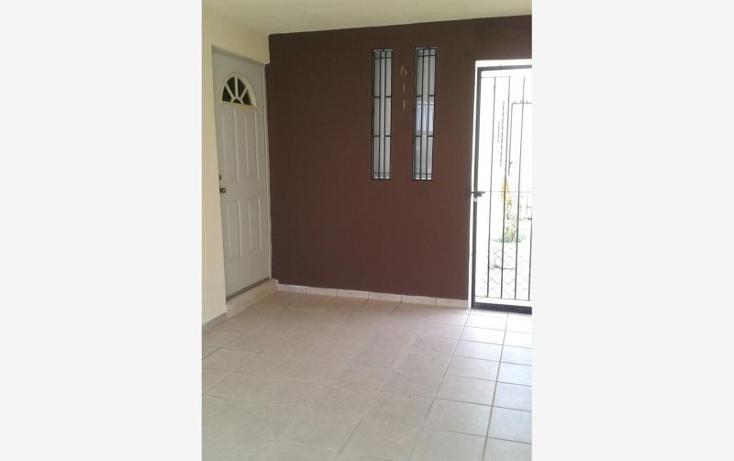Foto de casa en venta en  611, paseo real, general escobedo, nuevo león, 2704641 No. 08