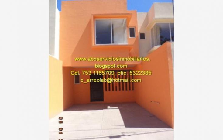 Foto de casa en venta en, jose green, lázaro cárdenas, michoacán de ocampo, 834545 no 01