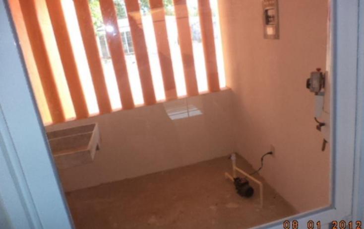 Foto de casa en venta en, jose green, lázaro cárdenas, michoacán de ocampo, 834545 no 07