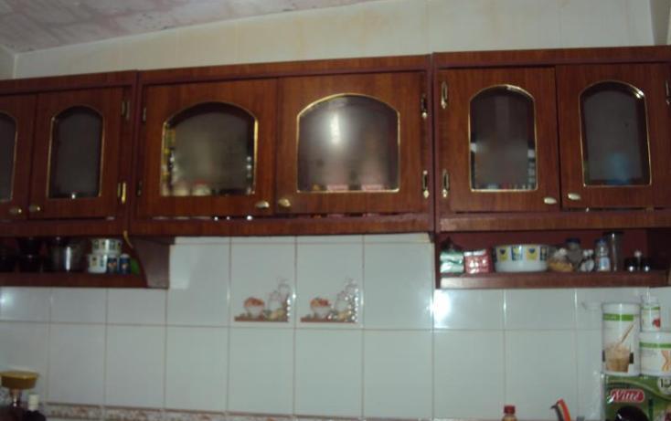 Foto de casa en venta en  , josé guadalupe peralta gámez, aguascalientes, aguascalientes, 1190965 No. 02