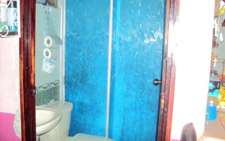 Foto de casa en venta en  , josé guadalupe peralta gámez, aguascalientes, aguascalientes, 1190965 No. 10