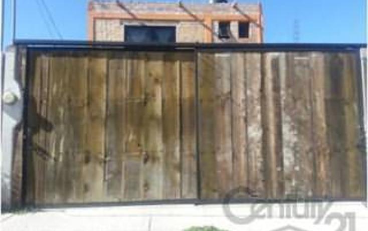 Foto de casa en venta en  , josé guadalupe peralta gámez, aguascalientes, aguascalientes, 1951053 No. 01