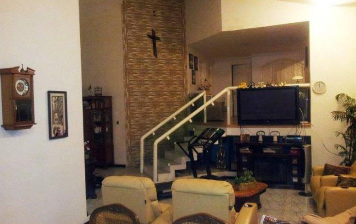 Foto de casa en venta en josé ibarra, nuevo morelos, querétaro, querétaro, 1216297 no 02