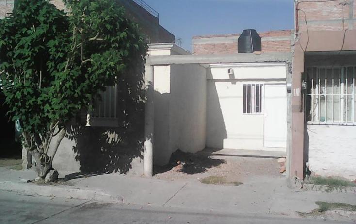 Foto de casa en venta en jose isabel robles 113, soberana convenci?n revolucionaria, aguascalientes, aguascalientes, 1954390 No. 02