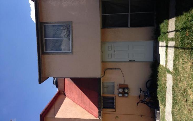 Foto de casa en venta en jose lopez portillo 1, villas tepaltitlán, toluca, estado de méxico, 577287 no 01