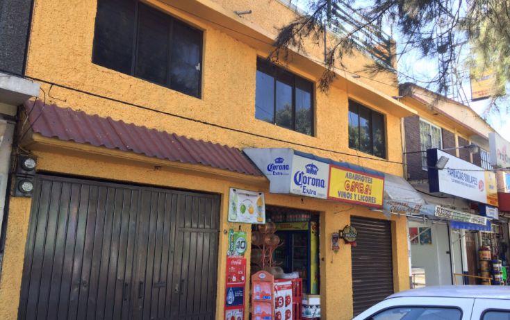 Foto de casa en venta en, josé lópez portillo, iztapalapa, df, 1549842 no 01