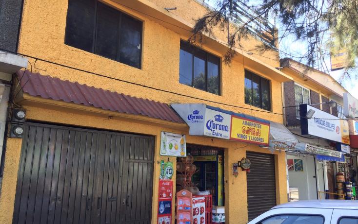 Foto de casa en venta en  , josé lópez portillo, iztapalapa, distrito federal, 1549842 No. 01