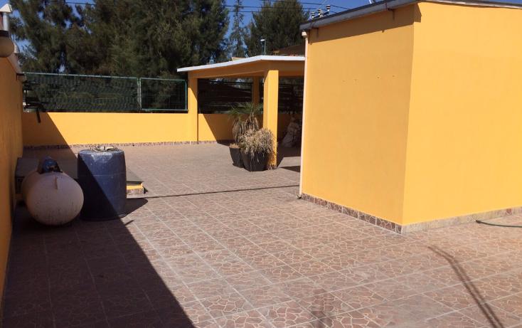 Foto de casa en venta en  , josé lópez portillo, iztapalapa, distrito federal, 1549842 No. 15