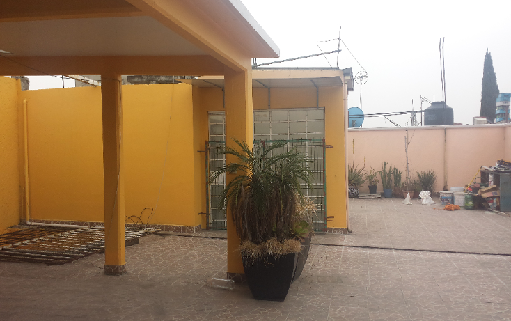 Foto de casa en venta en  , josé lópez portillo, iztapalapa, distrito federal, 1549842 No. 16