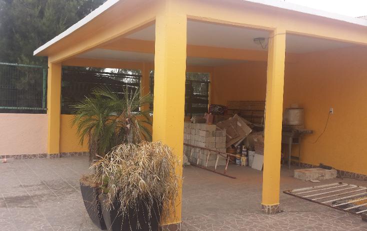 Foto de casa en venta en  , josé lópez portillo, iztapalapa, distrito federal, 1549842 No. 17