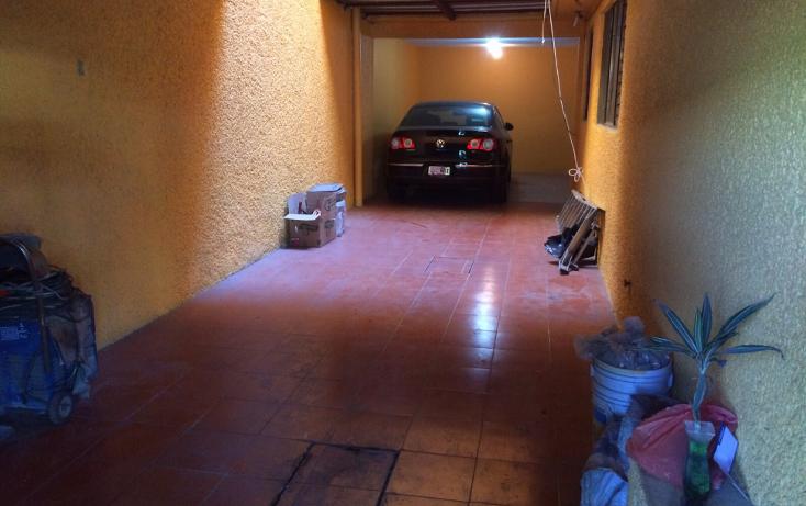 Foto de casa en venta en  , josé lópez portillo, iztapalapa, distrito federal, 1549842 No. 20
