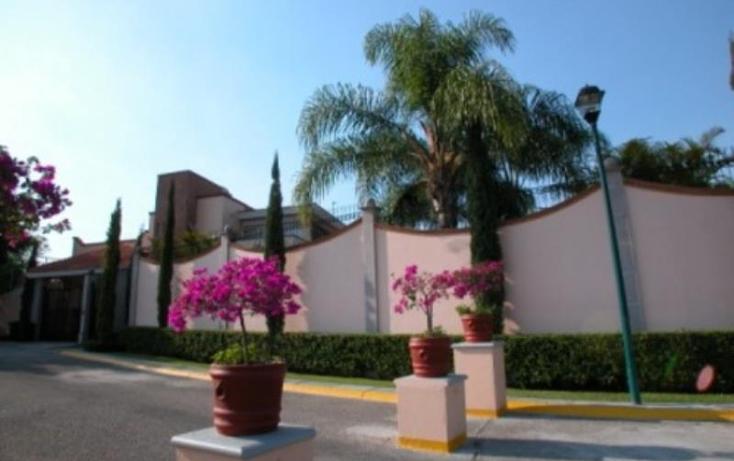 Foto de casa en venta en  , jos? l?pez portillo, jiutepec, morelos, 842951 No. 01
