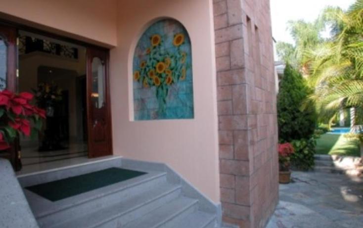 Foto de casa en venta en  , jos? l?pez portillo, jiutepec, morelos, 842951 No. 02