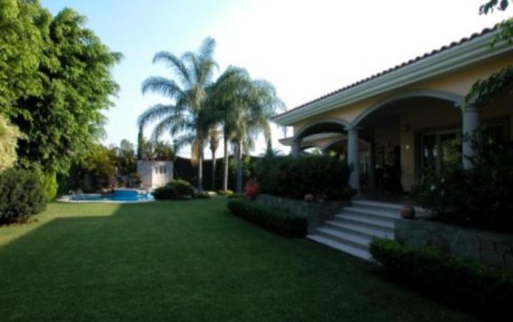 Foto de casa en venta en  , jos? l?pez portillo, jiutepec, morelos, 842951 No. 03