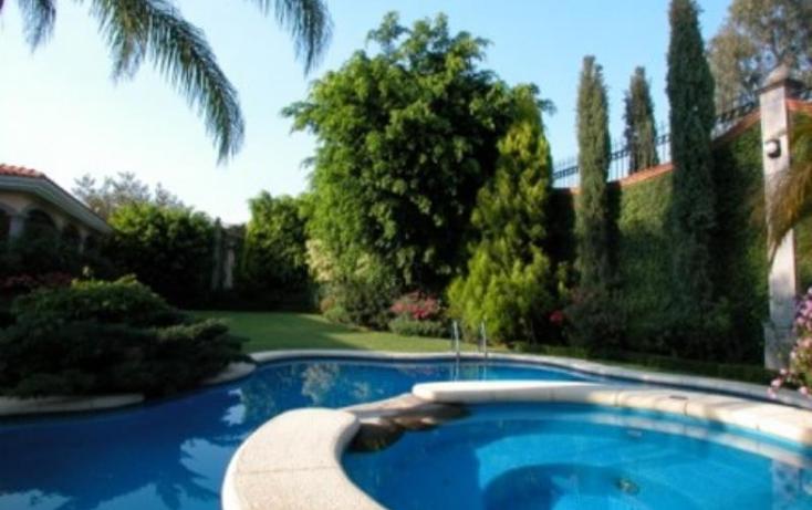 Foto de casa en venta en  , jos? l?pez portillo, jiutepec, morelos, 842951 No. 04
