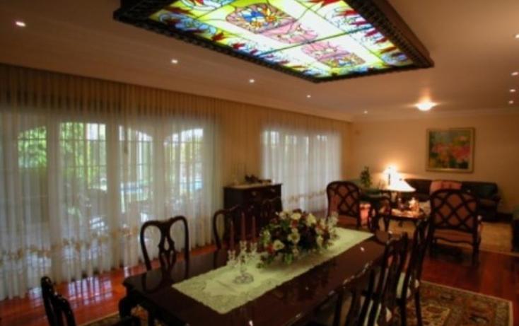 Foto de casa en venta en  , jos? l?pez portillo, jiutepec, morelos, 842951 No. 07