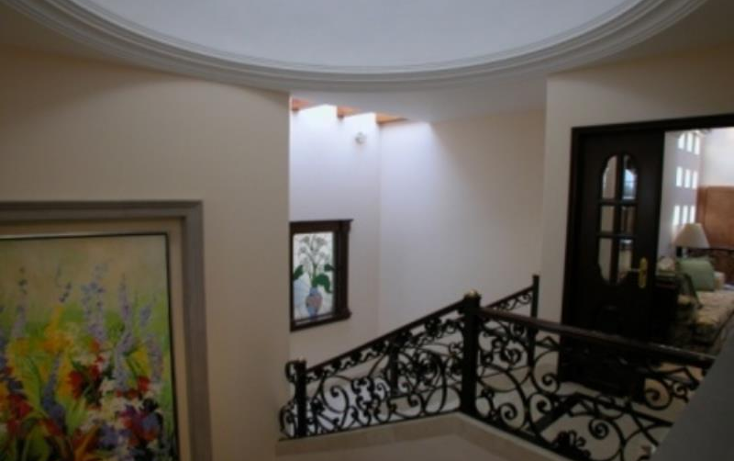Foto de casa en venta en  , jos? l?pez portillo, jiutepec, morelos, 842951 No. 10