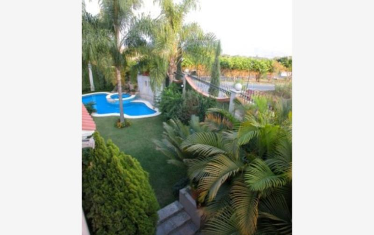 Foto de casa en venta en  , jos? l?pez portillo, jiutepec, morelos, 842951 No. 18