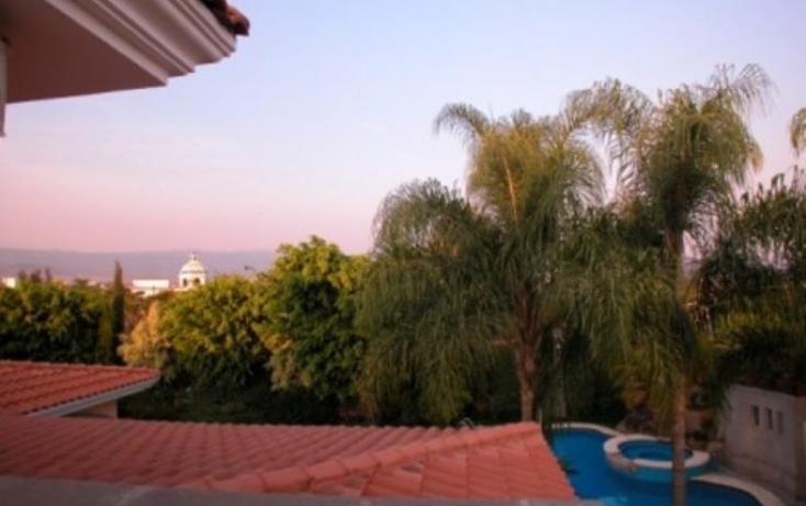 Foto de casa en venta en  , jos? l?pez portillo, jiutepec, morelos, 842951 No. 19