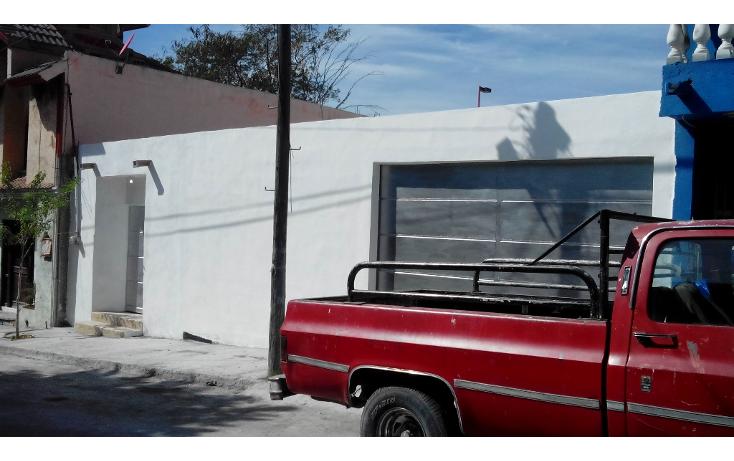 Foto de casa en venta en  , jose lopez portillo, santa catarina, nuevo león, 1610842 No. 01