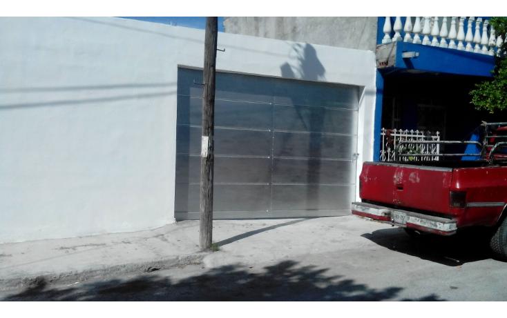 Foto de casa en venta en  , jose lopez portillo, santa catarina, nuevo león, 1610842 No. 02