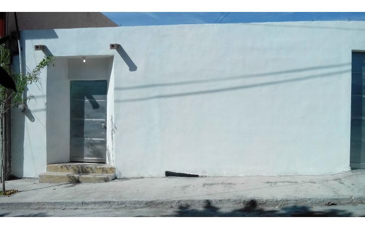 Foto de casa en venta en  , jose lopez portillo, santa catarina, nuevo león, 1610842 No. 03