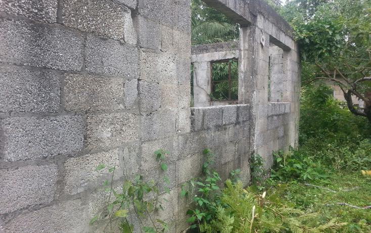 Foto de terreno habitacional en venta en  , jose lopez portillo, tampico, tamaulipas, 1112279 No. 02