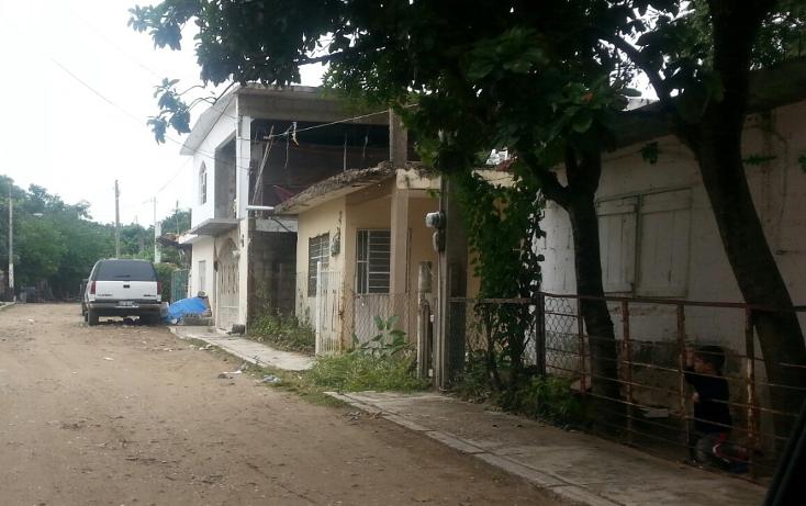 Foto de terreno habitacional en venta en  , jose lopez portillo, tampico, tamaulipas, 1112279 No. 03