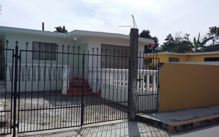 Foto de casa en venta en  , jose lopez portillo, tampico, tamaulipas, 1603376 No. 01