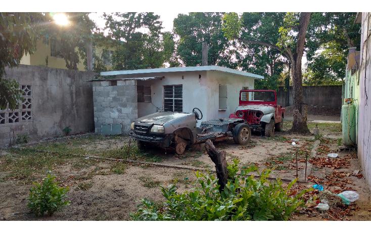 Foto de terreno habitacional en venta en  , jose lopez portillo, tampico, tamaulipas, 1971912 No. 01