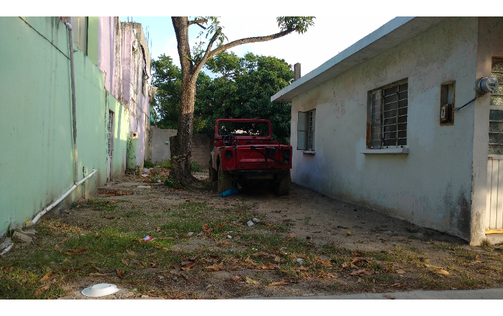 Foto de terreno habitacional en venta en  , jose lopez portillo, tampico, tamaulipas, 1971912 No. 02