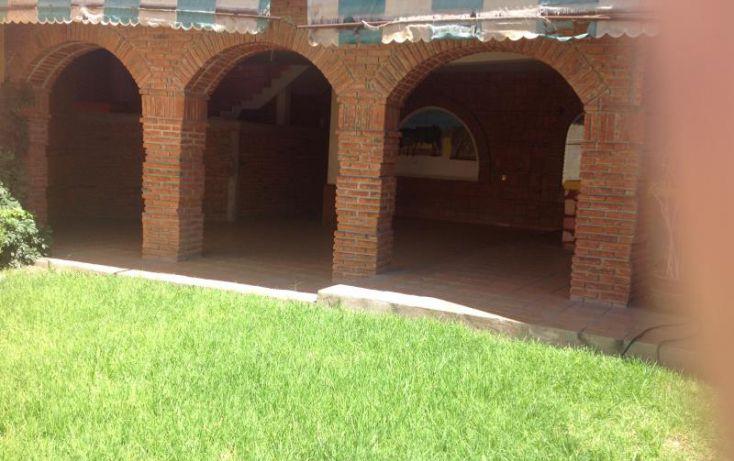 Foto de edificio en venta en josé luis cuevas 303, pintores mexicanos, aguascalientes, aguascalientes, 1670898 no 06