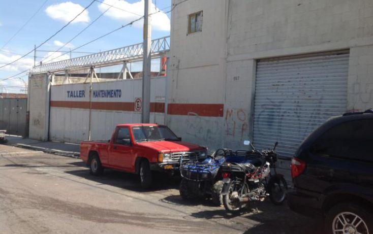Foto de edificio en venta en josé luis cuevas 303, pintores mexicanos, aguascalientes, aguascalientes, 1670898 no 09