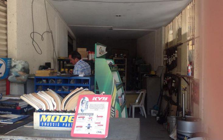 Foto de edificio en venta en josé luis cuevas 303, pintores mexicanos, aguascalientes, aguascalientes, 1670898 no 12
