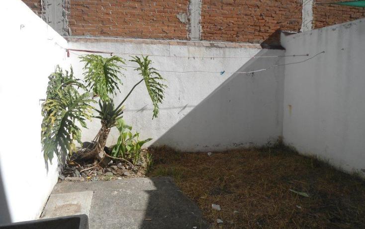 Foto de casa en venta en  , jose ma garcia obeso, morelia, michoacán de ocampo, 1458893 No. 07