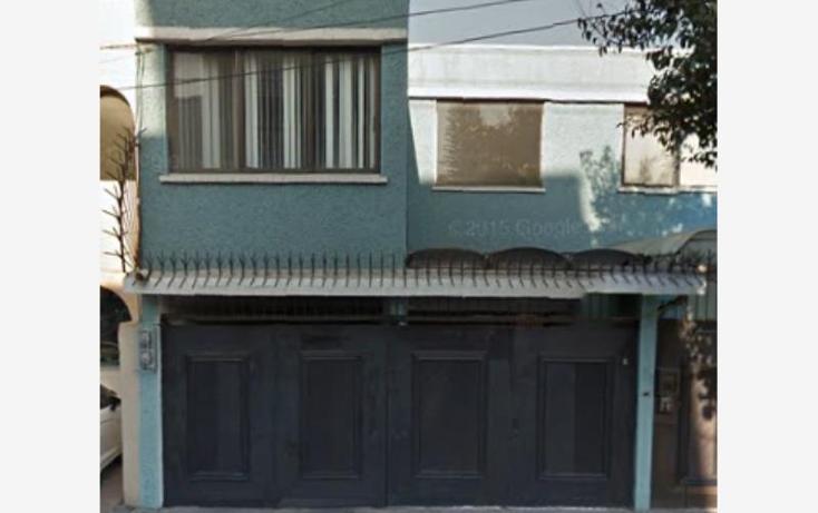 Foto de departamento en venta en jose ma. linares 0, del valle norte, benito juárez, distrito federal, 1780118 No. 01