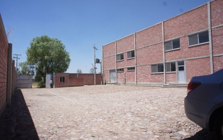 Foto de nave industrial en renta en josé ma morelos 359, san antonio de los horcones, jesús maría, aguascalientes, 1851004 no 05