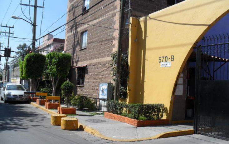 Foto de departamento en venta en jose ma morelos 570, valle de luces, iztapalapa, df, 1414167 no 02