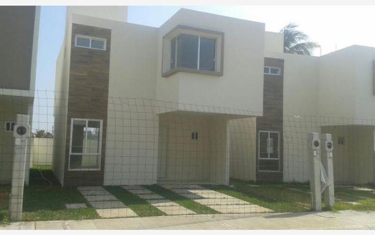 Foto de casa en venta en jose ma morelos, coyol fovissste, veracruz, veracruz, 1584648 no 01