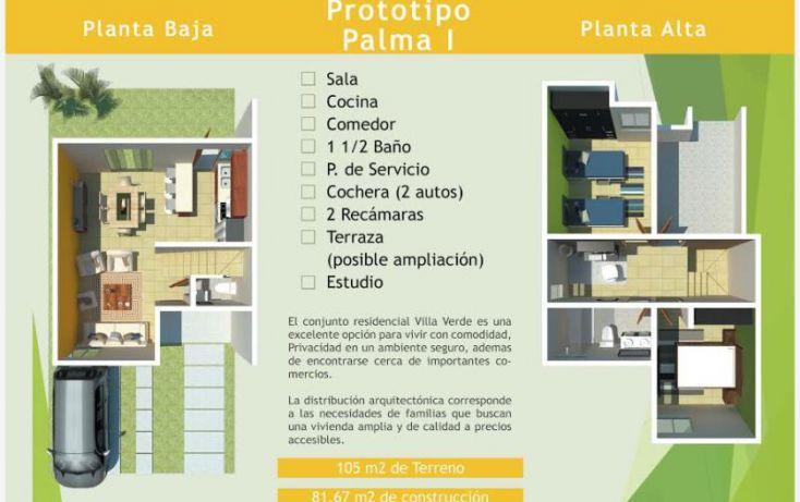 Foto de casa en venta en jose ma morelos, coyol fovissste, veracruz, veracruz, 1584648 no 08