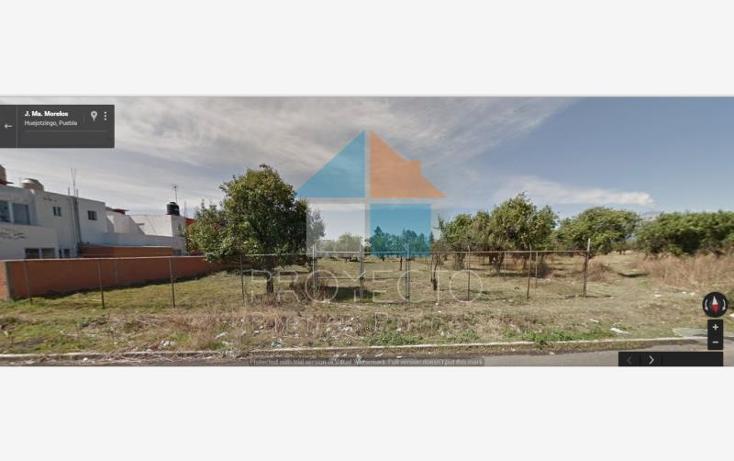 Foto de terreno industrial en venta en jos? ma. morelos, cuarto barrio, antes camino de san pedro 1, real de huejotzingo, huejotzingo, puebla, 1483179 No. 01