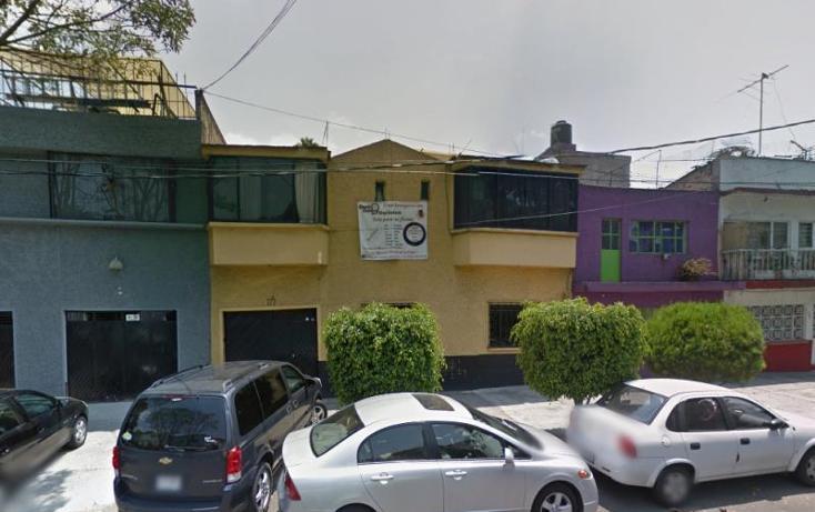 Foto de casa en venta en jose maria agreda y sanchez , transito, cuauhtémoc, distrito federal, 2024050 No. 02